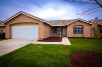 Home for sale: 3710 Cedarwood Ct., Rosamond, CA 93560