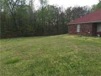 Home for sale: 1621 Isom Chapel Rd., Holly Springs, MS 38635