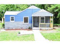 Home for sale: 1130 Oakland Dr. S.W., Atlanta, GA 30310