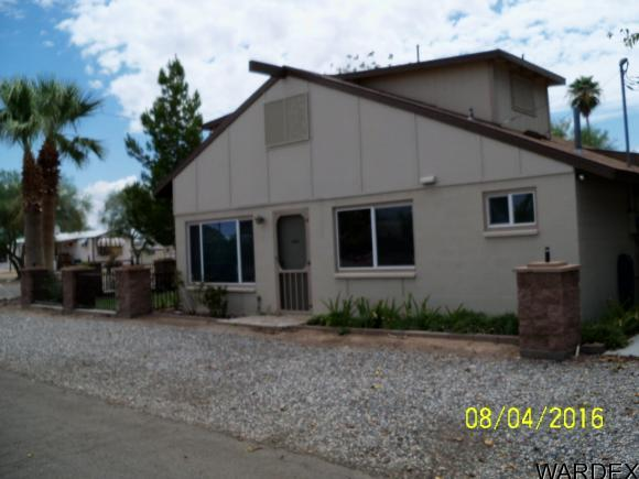 27950 Stone Ave., Bouse, AZ 85325 Photo 5
