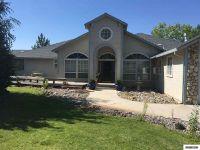 Home for sale: 1510 Saltbush Ct., Gardnerville, NV 89410