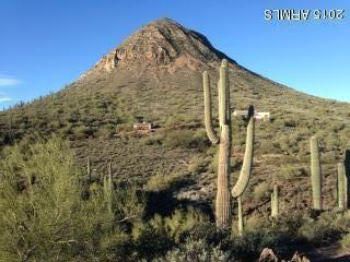 46700+/- N. 27th Avenue N, New River, AZ 85087 Photo 1