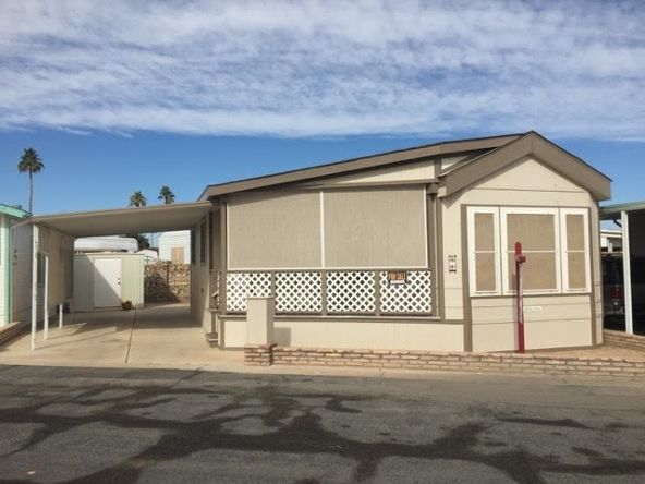 14555 S. Ave. 4e, Yuma, AZ 85365 Photo 1