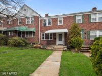 Home for sale: 1658 Shadyside Rd., Baltimore, MD 21218