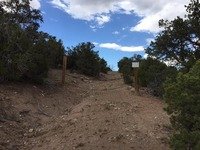Home for sale: Lot 1 Apache Camp At Mountain Mission, Ojo Sarco, NM 87521
