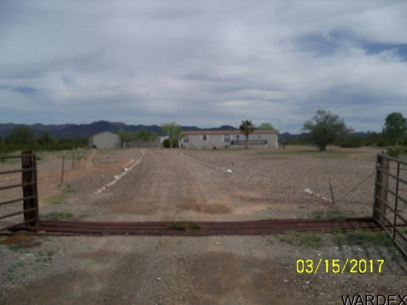 37789 Mc Vay Rd., Bouse, AZ 85325 Photo 2