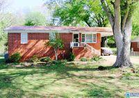 Home for sale: 307 Maine St., Talladega, AL 35160