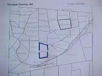 Home for sale: 24 E. Millennium Way, Rimrock, AZ 86335