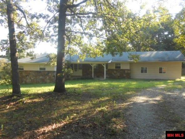 3878 Jordan Rd., Norfork, AR 72658 Photo 1