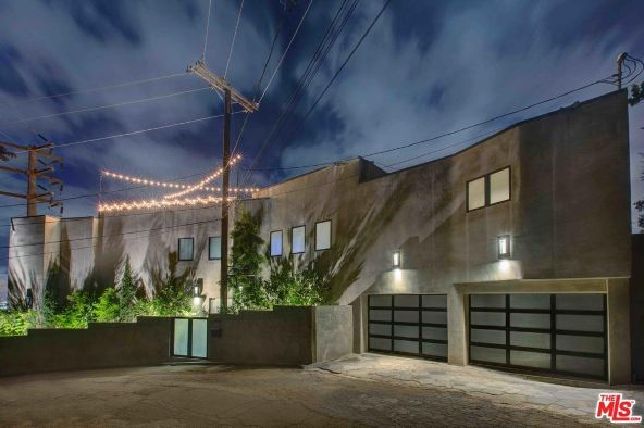8698 Franklin Ave., West Hollywood, CA 90069 Photo 30