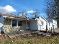 Home for sale: 1181 Freeman Rd., Spencer, IN 47460