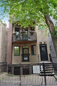 Home for sale: 1031 North Marshfield Avenue, Chicago, IL 60622