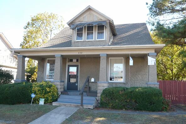420 Greenwood Ave., Fort Smith, AR 72901 Photo 1
