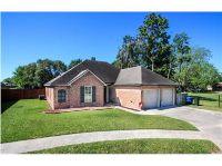 Home for sale: Pelican Haven, Carencro, LA 70520
