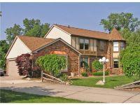 Home for sale: 34839 Bretton Dr., Livonia, MI 48152