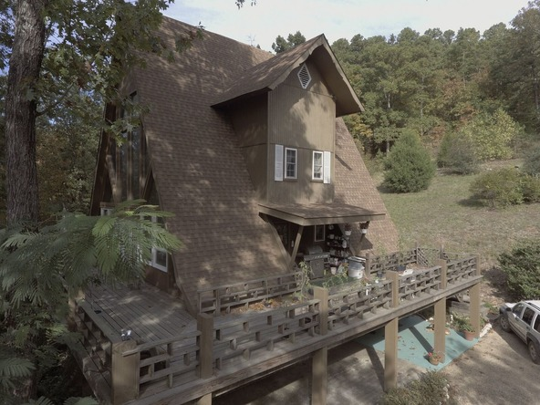 280 Lost End Trail, Hot Springs, AR 71913 Photo 29