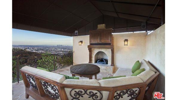 8148 Mannix Dr., Los Angeles, CA 90046 Photo 7