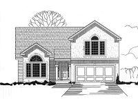 Home for sale: 16757 Sandstone Cir., Basehor, KS 66007