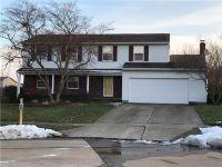 Home for sale: 977 Red Oak Cir., Medina, OH 44256