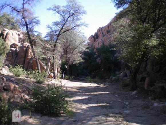 4393 N. Twisted Trail Lot 54, Prescott, AZ 86301 Photo 2