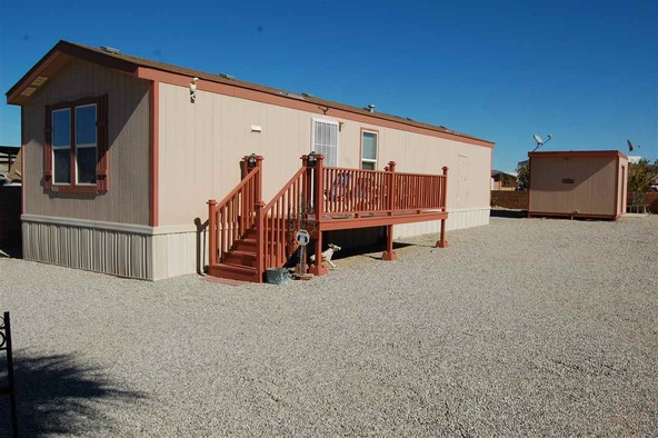 10321 S. Avenida Compadres, Yuma, AZ 85365 Photo 1