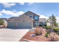 Home for sale: 8959 Oakmont Rd., Peyton, CO 80831