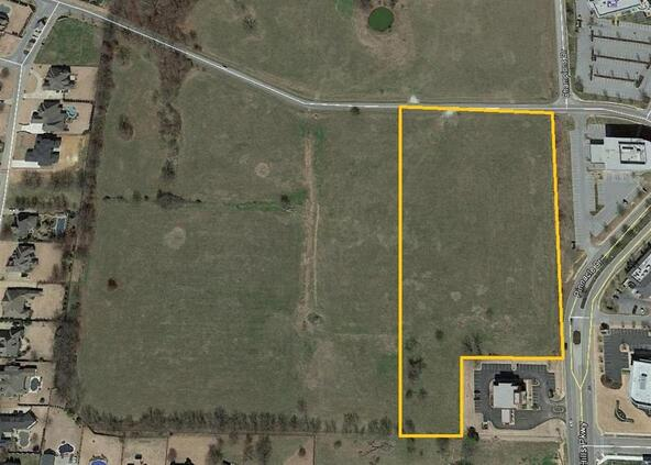 10.4 Ac W. Northgate Rd., Rogers, AR 72758 Photo 7