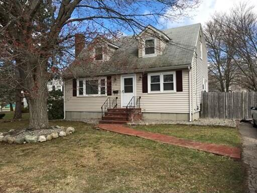45 Kurland Ave., Brockton, MA 02301 Photo 2