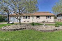 Home for sale: 603 N. 3rd Ave., Chenoa, IL 61726
