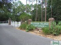 Home for sale: Lot 175 Belvedere Island Plantation, Townsend, GA 31331