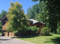 Home for sale: 206 Polo Club Ln., Bellevue, ID 83313