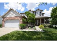 Home for sale: 5622 Stone Villa Dr., Smithton, IL 62285