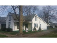 Home for sale: 618 West 5th St., Rushville, IN 46173