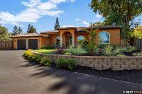 Home for sale: 21 Susan Ct., Alamo, CA 94507