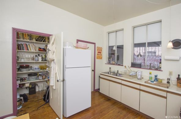 422 Linden St., San Francisco, CA 94102 Photo 7