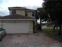 Home for sale: 4385 S.W. 129th Way, Miramar, FL 33027