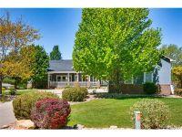 Home for sale: 8027 Morningside Dr., Frederick, CO 80516