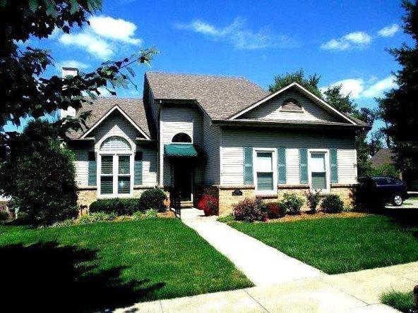 3517 Robinhill Way, Lexington, KY 40513 Photo 1