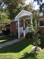 Home for sale: 1504 Jasper St., Silver Spring, MD 20902