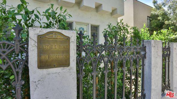 8214 Norton Ave., Los Angeles, CA 90046 Photo 2