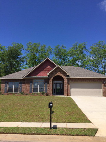 15490 Troon Dr., Foley, AL 36535 Photo 1