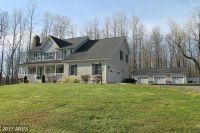 Home for sale: 10478 Gravel Rd., Brandy Station, VA 22714