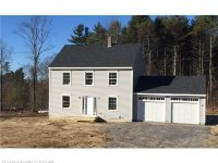 Home for sale: Lot 3 Russell Dr., Buxton, ME 04093