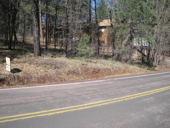 6645 Country Club, Pinetop, AZ 85935 Photo 5
