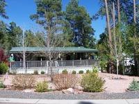 Home for sale: 3731 S. Latigo Way, Show Low, AZ 85901