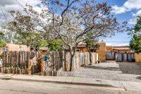 Home for sale: 728 Montez Pl., Santa Fe, NM 87501