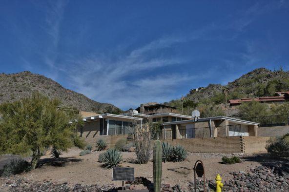 7501 N. Lakeside Ln., Paradise Valley, AZ 85253 Photo 2