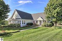 Home for sale: 8700 Underwood Ridge, Traverse City, MI 49686