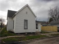 Home for sale: 1609 South G St., Elwood, IN 46036