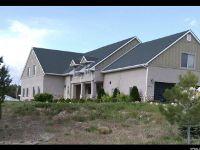 Home for sale: 5504 N. Lake Mountain Rd., Eagle Mountain, UT 84005